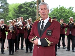 Young star has his big break in Brassed Off
