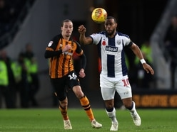 Hull City 1 West Brom 0 - Report and pictures