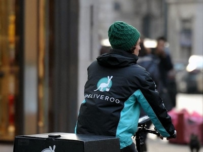 Deliveroo to provide 500,000 free meals to NHS staff