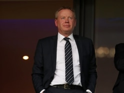 Chief executive Mark Jenkins leaves West Brom