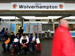 Wolverhampton to London train delays double over past year
