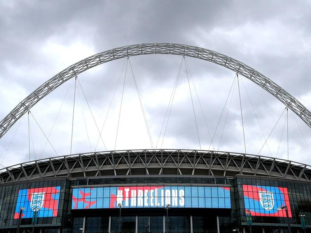 wembley to provide mental health charity mind with vital. Black Bedroom Furniture Sets. Home Design Ideas