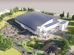 Work begins on Sandwell's Commonwealth Games Aquatics Centre this month