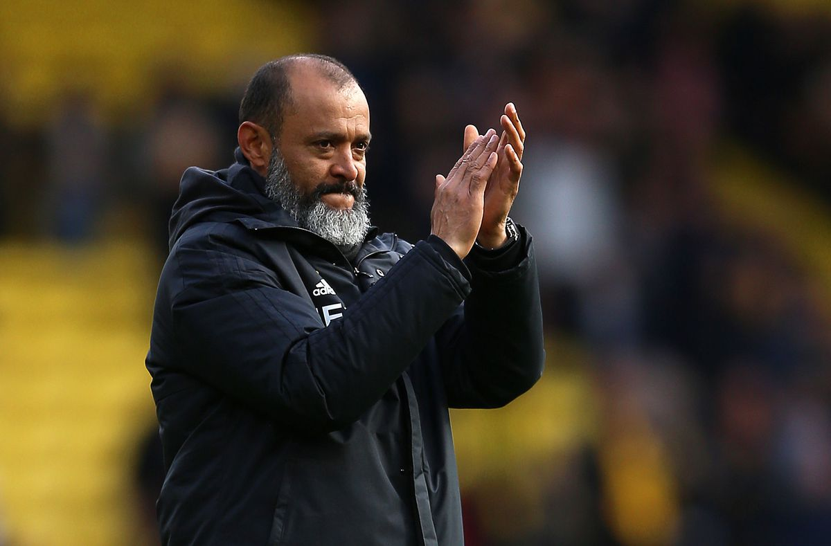Nuno's side are set to take on Leicester City in their first game of the 2019/20 season.