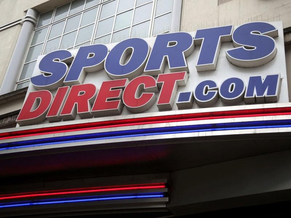 Sports Direct Eyes Keeping UK Stores Open Despite Johnson's Lockdown