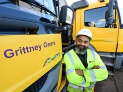 From Grittney Gears to Selena Snowmez: Walsall gritters named by school kids