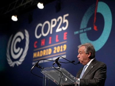 UN climate talks head for overtime with key issues unresolved