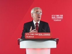 John McDonnell promises February budget to end austerity