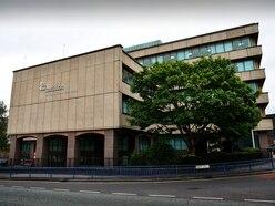 Wolverhampton-based Carillion's share value plummets