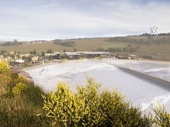 Work to begin on Scotland's first artificial surf park