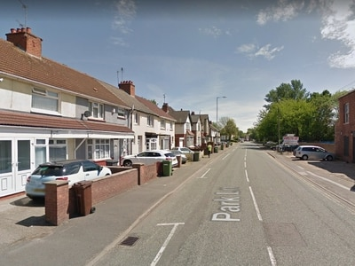 Appeal after man, 73, assaulted and robbed in Wovlerhampton home