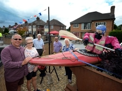 GALLERY: Villagers come out for scarecrow competition