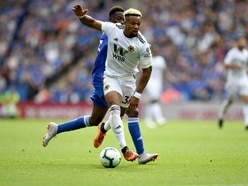 Leicester City 2 Wolves 0 – Report