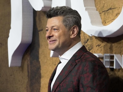 Watch: Andy Serkis' Theresa May Gollum sings Brexit Bohemian Rhapsody
