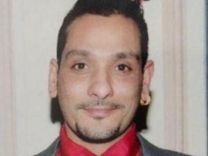 Jagdev Lally