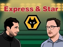 Arsenal v Wolves: Tim Spiers and Nathan Judah preview- WATCH