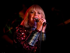 Toyah Willcox wows crowds in Wolverhampton with show - in pictures