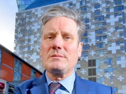 Keir Starmer: Whatever the cost, we must save our West Midland firms