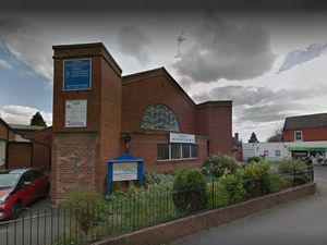 The concert takes lace at Gigmill Church, in Stourbridge. Image: Google