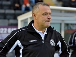 Rugby Town 1 Hednesford Town 3 - Report
