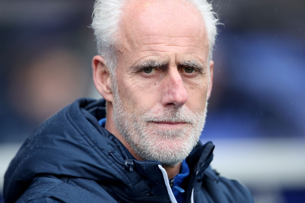 Next West Brom manager: Baggies not planning to chase Mick McCarthy
