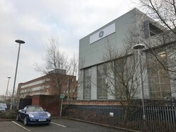 General Electric: Crisis meeting held as axe looms on 500 Stafford jobs
