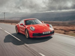 UK Drive: Porsche's 911 returns as the all-conquering everyday sports car