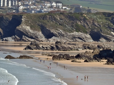 PM to take staycation in one of UK's 'fantastic places to holiday'