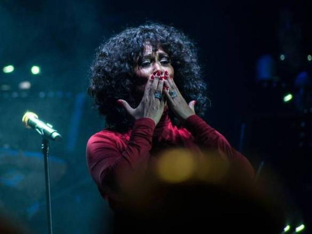 The Whitney Houston Show Wolverhampton Grand Theatre Review