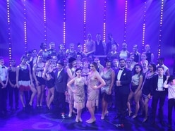 Chicago, Wolverhampton Youth Music Theatre, Wolverhampton Grand Theatre - review