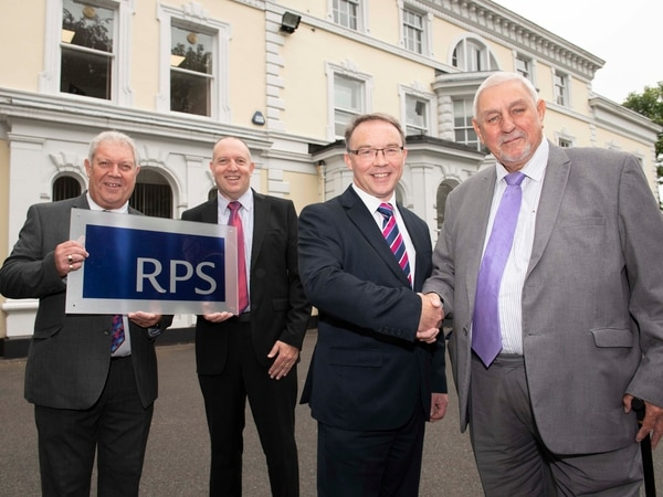 Property consultants move back to Wolverhampton with 100 staff