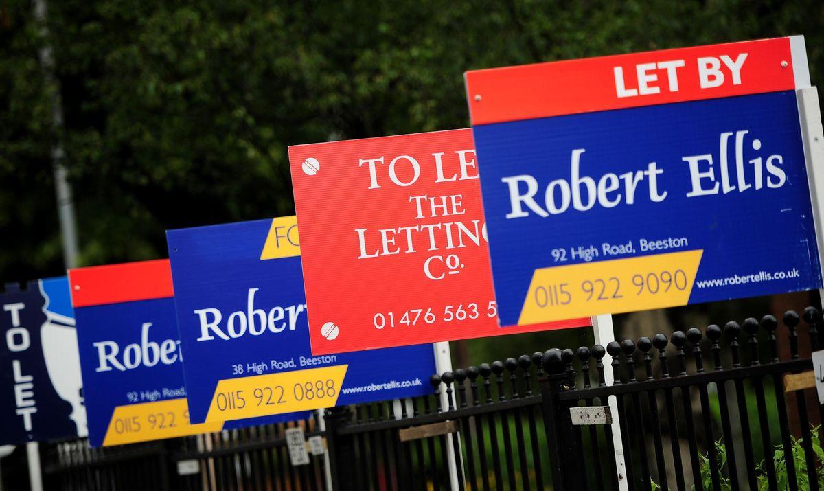 Is government legislation strangling the property rental market?