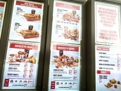 Lockdown food review: No finger lickin' at the Colonel's as KFC reopens