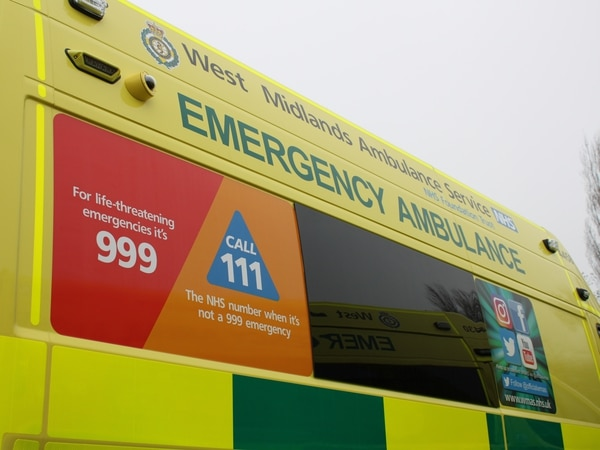 Woman trapped as car overturns in another A454 crash