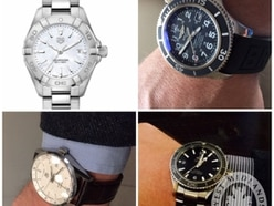 Appeal after Mercedes and haul of watches taken in Streetly burglary