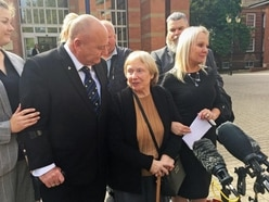Cannock pensioner has no regrets over failed suicide pact