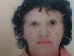 Appeal to find missing Oldbury pensioner