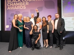 Black Country Chamber Awards open