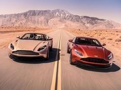Float will value Aston Martin at up to £5 billion