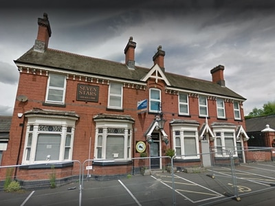 'On edge' pub manager attacker spared jail