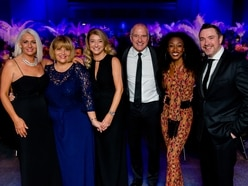 Beverley Knight and Wolves legend Steve Bull join forces for glitzy fundraiser