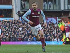 Conor Hourihane: Aston Villa still targeting promotion despite summer of crisis
