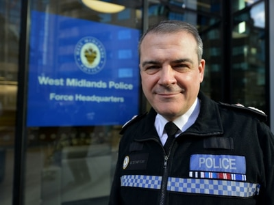Police chief calls for greater penalties to combat street parties
