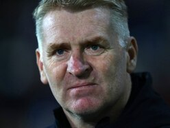 Dean Smith clears the way for Aston Villa's kids