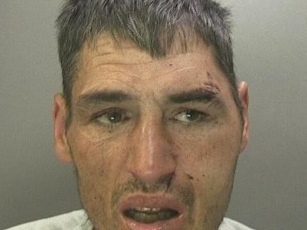 Callous burglar jailed for week-long burglary spree