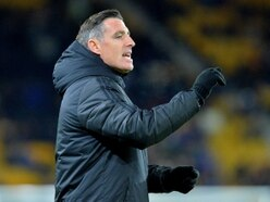 Former Wolves man Mark Kennedy becomes Macclesfield boss