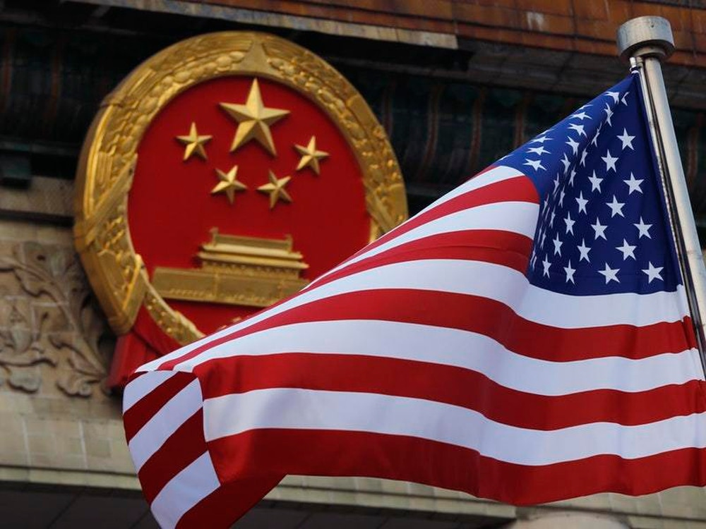 USA warns staff in China: Beware of unusual sounds