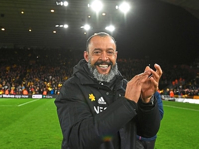 Comment: The cult of Nuno is so crucial to Wolves' rise
