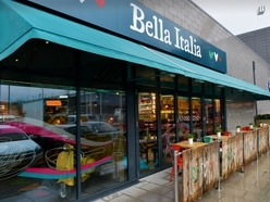 Former Bella Italia in Stafford to be transformed into a cafe