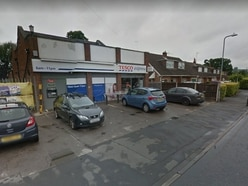 Thieves steal cigarettes during raid on Tesco delivery truck